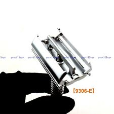 Pro Weishi Double Edge Safety Razor Classic Shaving Tool Men Father Gift Travel