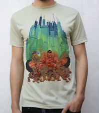 Akira Inspired T shirt Artwork