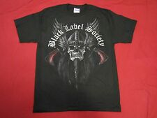 """OFFICIAL BLACK LABEL SOCIETY - THOR"" T-Shirt - SIZES SMALL & MEDIUM"