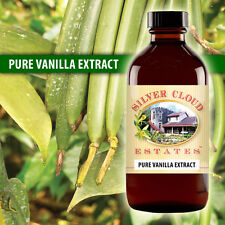 Natural Flavors 2oz Bottle - Pure Natural Flavor Flavoring Extracts Extract USA
