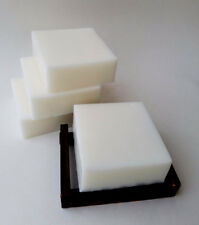 Scented Thick Goats Milk Body Soap - Big 6.5 oz Bar - Choose Your Fragrance