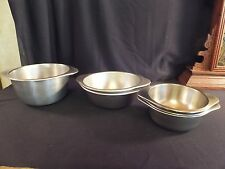 Revere Ware Stainless Steel Double Boiler Insert Replacements
