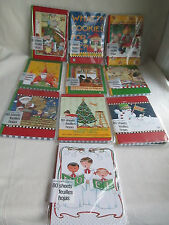 YOUR CHOICE - Mary Engelbreit Christmas Journal, 80 Sheets Ruled,  New