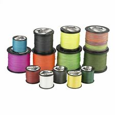 8 STRANDS 500M 1000M SPECTRA DYNEEMA BRAID 10-300LB BIG GAME COLORS FISHING LINE
