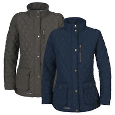 Trespass Ladies Bronwyn Quilted Jacket RRP £70