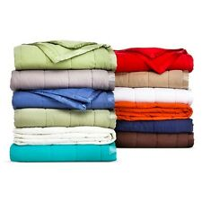 Elite Home Down Alternative Microfiber Blanket