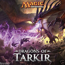 Magic MTG Dragons of Tarkir DTK Factory Sealed Booster Box Display Case Pack NOW