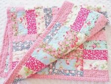 Patchwork Quilting Kit Moda Jelly Roll Jam Quilt Fabric & Wadding *COMPLETE KIT*