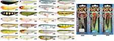 Lucky Craft Sammy 65mm Topwater Hardbody Fishing Lure