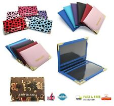 Polka Dot Oyster Card Holder Travel Card Holder Rail Card Cover Bus Pass Holder