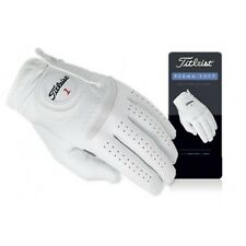 6 NEW TITLEIST PERMA SOFT Golf Gloves - Choose size - LH Perma Soft