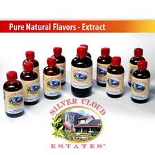 Flavoring Pure 4oz Bottle -  Natural Flavors Flavoring Extracts Extract USA