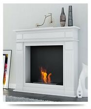 BIO ETHANOL FIREPLACES ENGLISH STYLE NO CHIMNEY 15% OFF