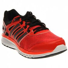 Children's Adidas Duramo 6.1 K Solar Red Youth Sport Running Shoes B34984 Sz 1-7