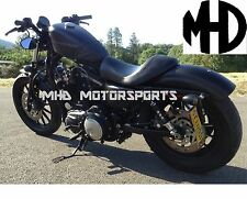 SPORTSTER 07-15 COMPLETE TANK LIFT+COIL+KEY RELOCATE RELOCATION KIT W/ WIRES