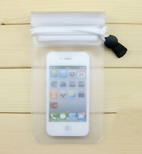 Clear Waterproof Dry Bag Pouch Case Cover for HTC Mobile cell Phones 2015 new
