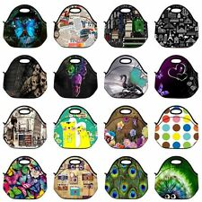 100+  Designs Thermal Insulated Coolbag /Picnic Camping Bag Cooler /Food Storage