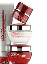 Avon REVERSALIST chose=DAY,eye,NIGHT Cream or SET.Anti-Age+RenewaL(Com Post)ANEW