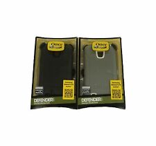 New Otterbox Defender Case for Samsung Galaxy S4 Active with Belt Clip