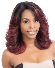 Freetress Equal Deep Invisible Part Lace Front Wig LONA