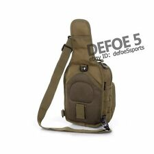 Tactical Fly Fishing Camping Equipment Outdoor Sport Nylon Wading Chest Pack Bag