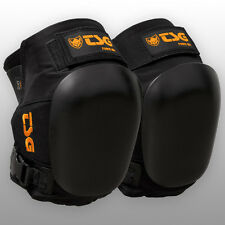TSG Force III plus D3o Knee Pads - roller derby skateboarding pads