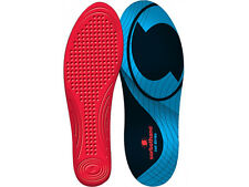 NEW SORBOTHANE FULL STRIKE INSOLES ORTHOTIC FOOT HEEL PAD SHOE SUPPORT ALL SIZES