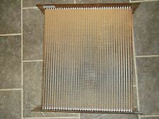 John Deere Tractor Radiator Core G 70 720 730 AF1321R Clancy Radiator rated # 1