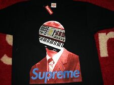 SUPREME 2015 S/S UNDERCOVER CDG BOX LOGO SYNHEAD TEE S-XL WITCH BLACK PCL SHIRT