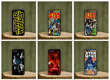 Star Wars Comics Phone Case Cover fits Apple Iphone 4 5 5s 5c 6 Samsung Galaxy