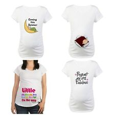 New Cafepress Maternity Coming Peekaboo Jelly Bean Fabulous Tee Shirt S M L XL