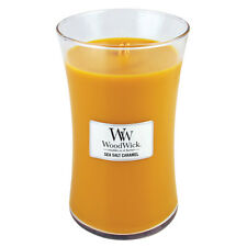 WoodWick Large Jar Candle, 22 oz, 180 Hour Burn, Choose Your Scent!