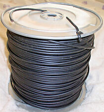 14 AWG Electric Dog Fence Underground Wire 45mil LD Polyethylene Solid Copper