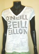Brand New With Tag BNWT O'Neill Womens Surf Top / T-Shirt Size- XS-6, S-8, M-10