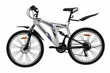 "26""  R-TYPE MTB MOUNTAINBIKE, 21 REVOSHIFT SHIMANO, DISC BRAKE, NP 299,90 €"