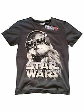 STAR WARS - CHEWBACCA T-SHIRT (NEU/NEW) [LUKE SKYWALKER, DARTH VADER, R2-D2]
