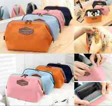 Beauty Travel Cosmetic Bag Girl Fashion Multifunction Makeup Pouch Toiletry bag