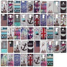 Fashion Back Case Cover Various Hard Slim Design Patterned For Samsung Galaxy