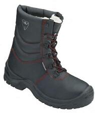 Leather Winter Boots, Maxguard A800, size 5.5-13