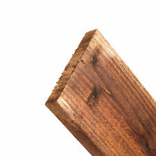 Pressure Treated Timber Gravel Boards 1800mm (6ft) x 150mm (6in) x 25mm (1in)