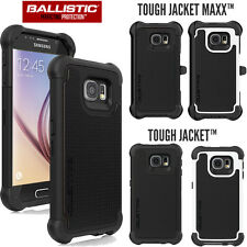 New Ballistic Tough Jacket Maxx SG Series Case Cover For Samsung Galaxy S6 S VI