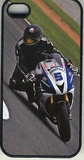 2-015 Guy Martin 1: Mobile Phone and iPod Touch Hard Covers