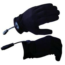 2014 Gears Gen X-3 Warm Tek MX Dirt Bike Off-Road Heated Glove Liners