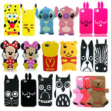 New Super Hero Soft Silicone Case Cover for iPhone 4G 4S 5S 6/Galaxy S6/LG G2/3