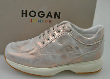 hogan junior 35 nere