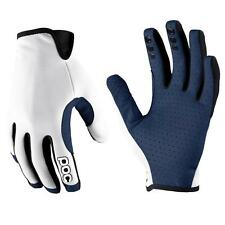 POC Index Air Gloves Hydrogen White - All Mountain Bike MTB Full Finger Cycling