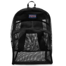Jansport BACKPACK TNB2008 MESH PACK Black
