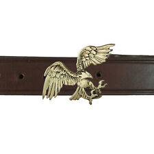 Landing Eagle Buckle and Belt OBG4B IMC-Retail
