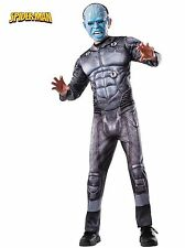 Spider-Man 2 Electro Deluxe Costume for Kids