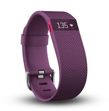 BRAND NEW Fitbit Charge HR Heart Rate and Activity Tracker + Sleep Wristband